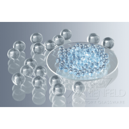 Glasparel d 4 mm (100 g)