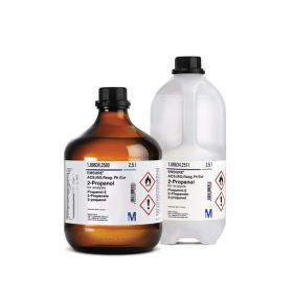 MERCK Tolueen voor analyse EMSURE ACS, ISO, Reag. Ph. Eur; 2.5 liter (kunststof fles)