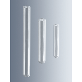 Reageerbuis SUPERIOR, glas, 180x18 mm, wand 0.8 mm (100 stuks)