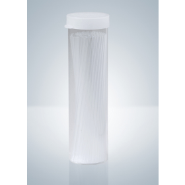 HIRSCHMANN smeltpuntsbuis 2xopen 150x1.0 mm (250 stuks)