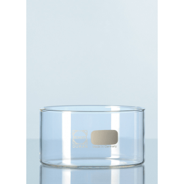 Kristalliseerschaal zonder tuit Duran 190 mm h 90 mm 2 liter