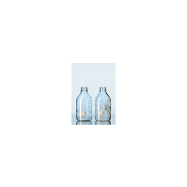 Laboratoriumfles DURAN gecoat zonder dop 250 ml GL 45
