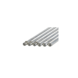 Statiefstaaf M10 aluminium 600x12 mm