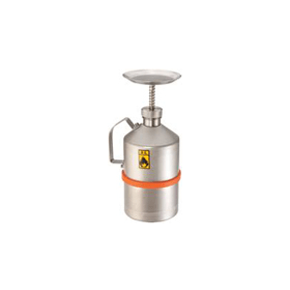 Plunjerkan RVS 2 liter