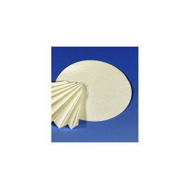 Rondfilter MN 640mf d 125 mm (100 stuks)