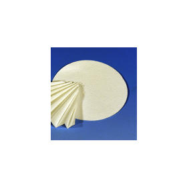 Rondfilter MN 1640w d 70 mm (100 stuks)