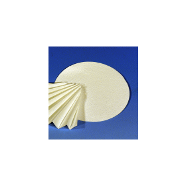 Rondfilter MN 1672 d 320 mm (100 stuks)