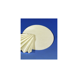 Rondfilter MN 1674 d 55 mm (100 stuks)