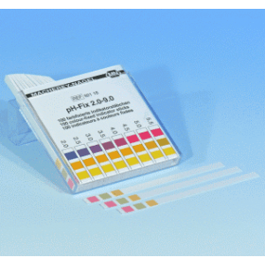 pH-FIX pH 2.0-9.0 (100 strips)