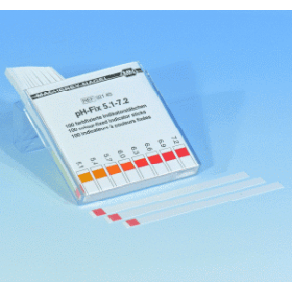 pH-FIX pH 5.1-7.2 (100 strips)