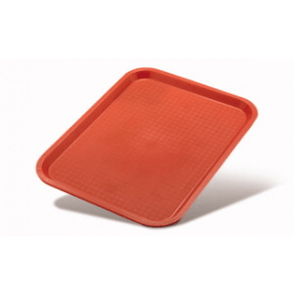 Dienblad kunststof (PP) 350x265x20 mm