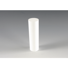 BOLA filterstaaf PTFE, rond, poreusiteit 25.00 µm, diameter ca 30 mm, lengte ca 115 mm
