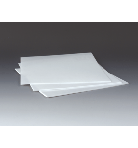 BOLA plaat PTFE 300 x 300 x 15 mm