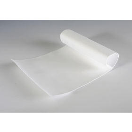 BOLA filterfolie PTFE, 30x15 cm, dikte 0.2 mm, porie 0.45 µm
