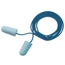 3M E-A-RSoft detectable met koordje (ES-01-011A) (200 paar)