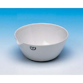 Indampschaal porselein dxh 58x24 mm 30 ml type 131-2