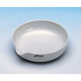 Indampschaal porselein dxh 40x9mm 5-8 ml type 888-000