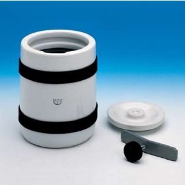 Kogelmolen diamxh 135x182 mm 1 liter