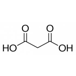 MERCK Malonzuur synthese kwaliteit; 250 g