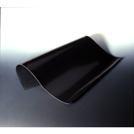 Mat (plaat) VITON 20x20 cm dikte 2 mm