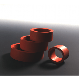 Filtermanchet cilindrisch 25x33x15 mm