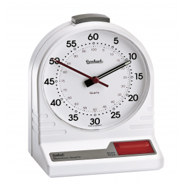 Tafelstopwatch 0-60 min 0-60 sec elektronisch type MESOTRON