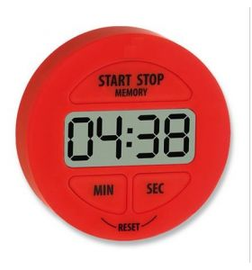 Timer Count-down/Count-up rood