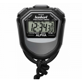 Stopwatch Alpha