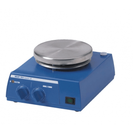 IKA magneetroerder RH basic 2