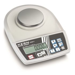 KERN schoolbalans EMB 200-3 200 g aflezing 0.001 g