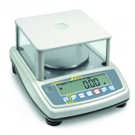 KERN precisiebalans PFB 300-3; 300 g aflezing 0.001 g