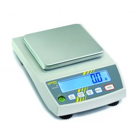 KERN precisiebalans PCB 2000-1; 2000 g aflezing 0.1 g