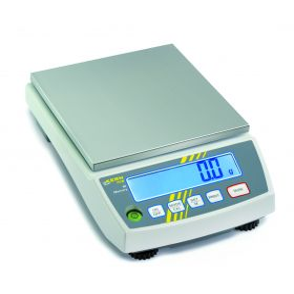 KERN precisiebalans PCB 6000-1; 6000 g aflezing 0.1 g