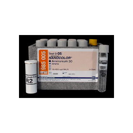 Macherey-Nagel NANOCOLOR Ammonium 1-50 mg/l 20 bepalingen