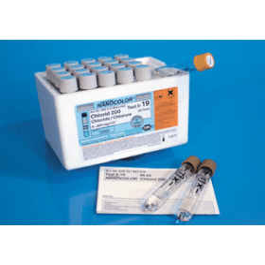 Macherey-Nagel NANOCOLOR Chloride 5-200 mg/l 20 bepalingen