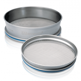 RETSCH zeef RVS 212 micron 200x25 mm DIN ISO