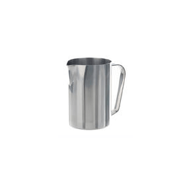 Maatbeker RVS 1 liter