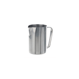 Maatbeker RVS 2 liter
